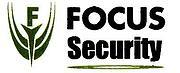 Logo of Focus Security Services Pte Ltd
